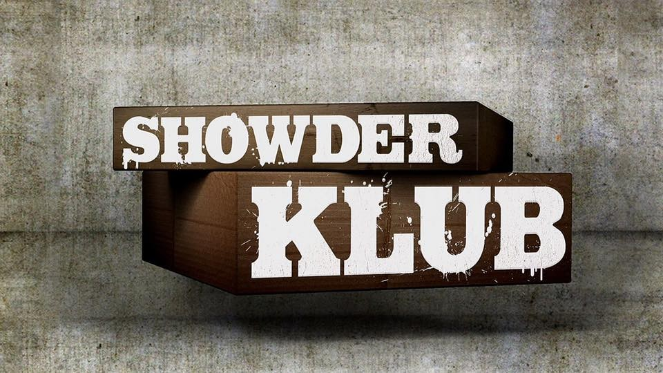 Showder Klub Stand Up Comedy humoristák
